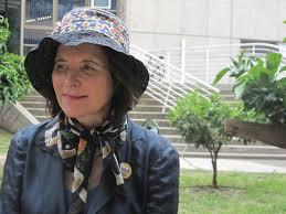 Entrevista a Geneviéve Morel por La Mansa Guman