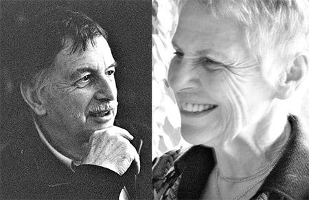 Davoine y Gaudillière participarán de ciclo de actividades en la Universidad de Chile