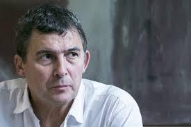Visita del sociólogo francés Eric Fassin en 2012