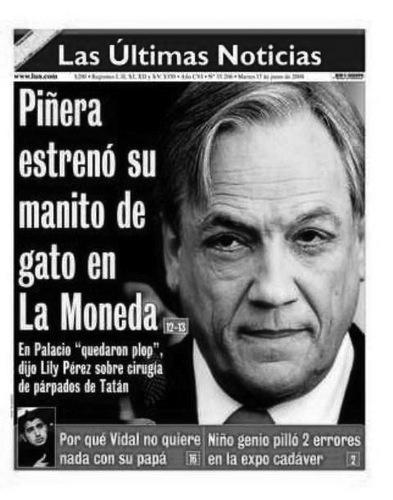 Prof. Juan Pablo Cárdenas: «Los Medios de Comunicación deben servir al pueblo en sus demandas»