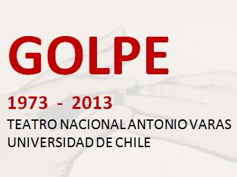En el Teatro Nacional Chileno: La actualidad del golpe de estado en coloquio organizado por LaPSoS