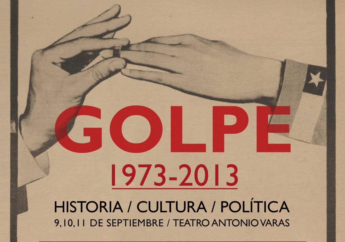 Programa Definitivo del Coloquio Golpe 1973-2013